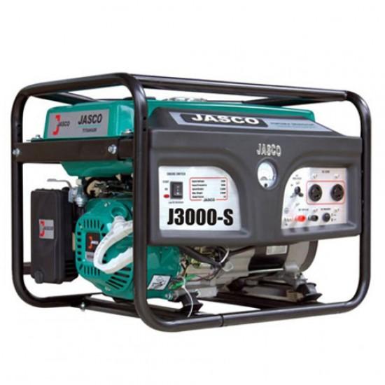 Jasco 2.5 KW Generator (J3000-S)  Price in Pakistan