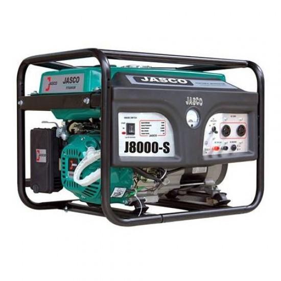 Jasco db-8000 6.5kVA Generator  Price in Pakistan
