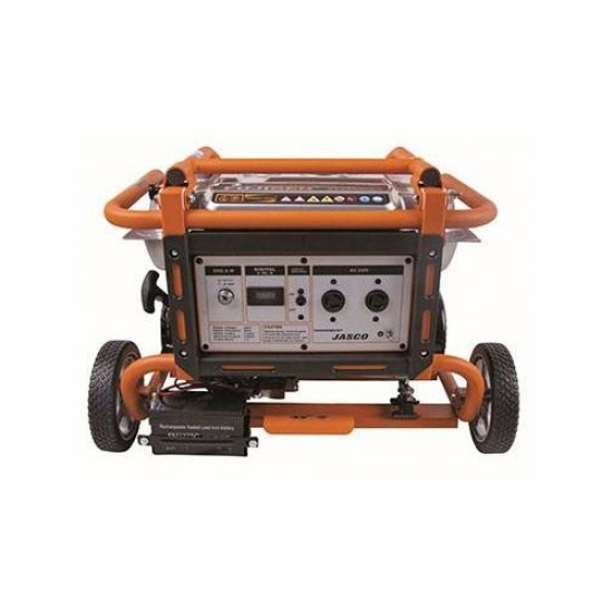 Jasco FG-2200 Self Generator  Price in Pakistan