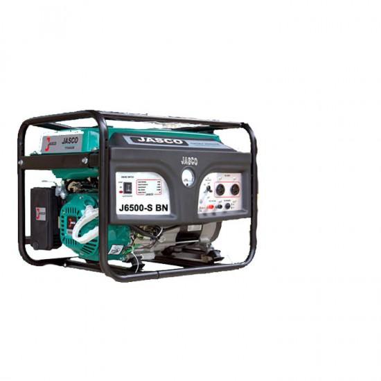 Jasco J-6500 Self Start Original Gas Generator  Price in Pakistan