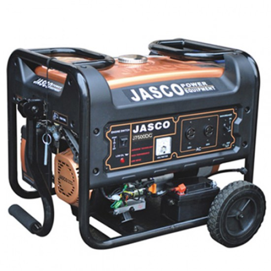 Jasco J-7500 Self Start Generator  Price in Pakistan