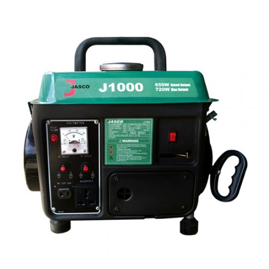 Jasco J1000 720W Generator  Price in Pakistan
