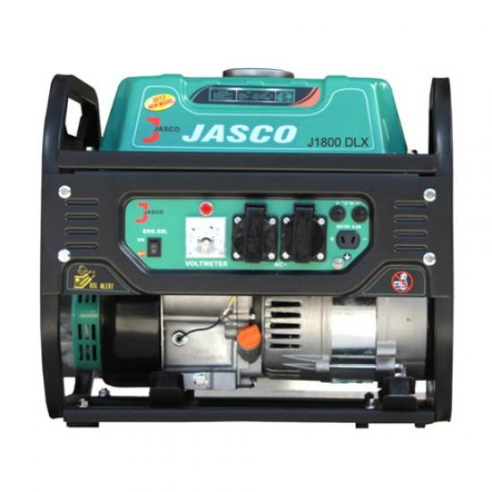 Jasco J1800 DLX Manual 1.2kva Generator  Price in Pakistan