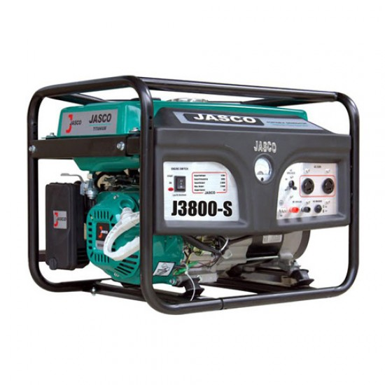Jasco J3800 3.1kva Generator  Price in Pakistan