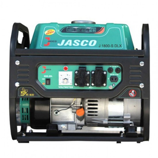 Jasco 1.2 KW Self Generator (J1800)  Price in Pakistan
