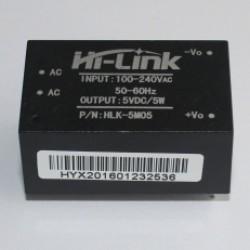 HLK-5M05 5W Ultra-compact Power Module