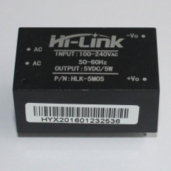 HLK-5M05 5W Ultra-compact Power Module  Price in Pakistan