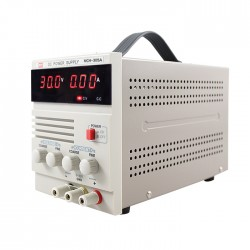 30V 5A MCH-305 Single Channel DC Power Supply
