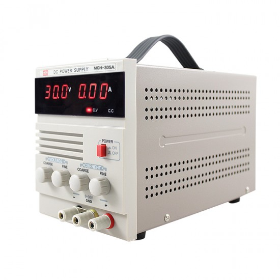 MCH-305 30V 5A Single Channel DC Power Supply  Price in Pakistan