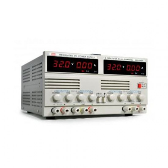 MCH-305D II DC Power Supply 30V 5A  Price in Pakistan