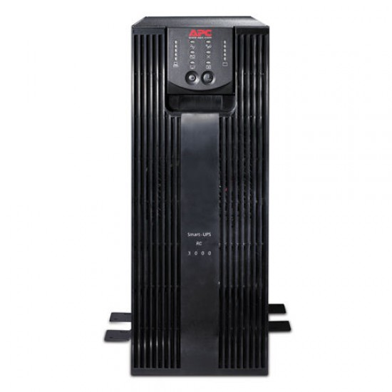APC Smart-UPS RC 3000VA 230V - SRC3000XLI  Price in Pakistan