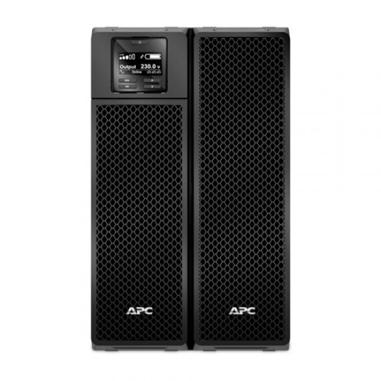 APC Smart-UPS SRT 10000VA 230V SRT10KXLI  Price in Pakistan