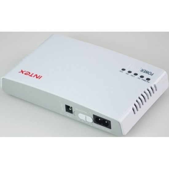 INTEX SMART PORTABLE NANO UPS  Price in Pakistan