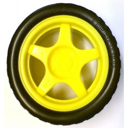 Chassis Tyre