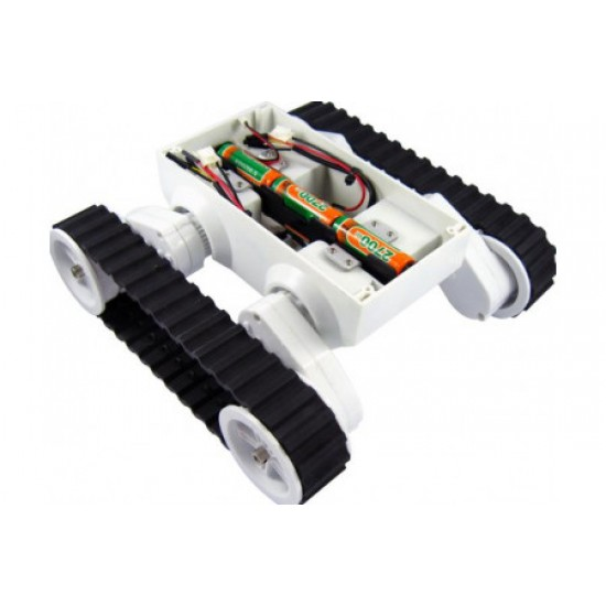 Rover 5 Tank Chassis