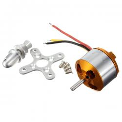 A2212 1000KV Brushless Motor For RC Airplane Quadcopter