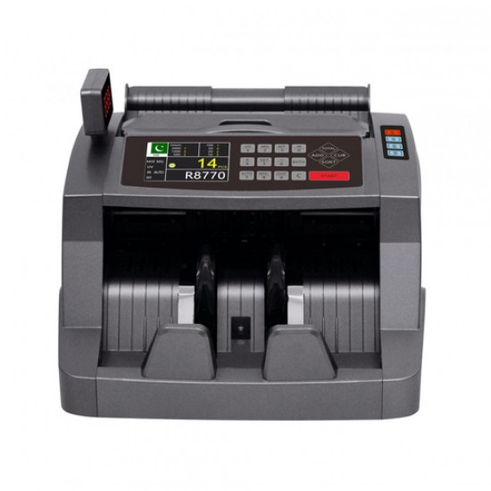 Black Copper BC-PKNC1 Bill Counter Machine  Price in Pakistan