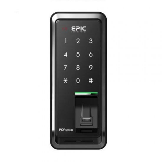 Epic POPScan-H Fingerprint Digital Door Lock  Price in Pakistan