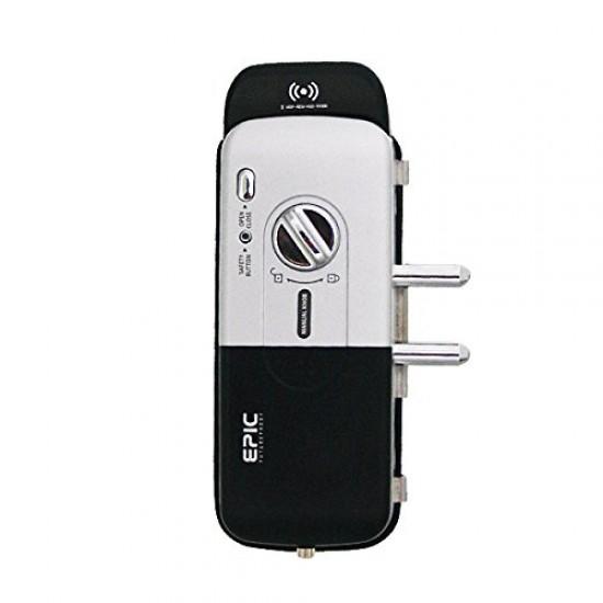 EPIC TS-Handy RC 303G Glass Digital Door  Price in Pakistan