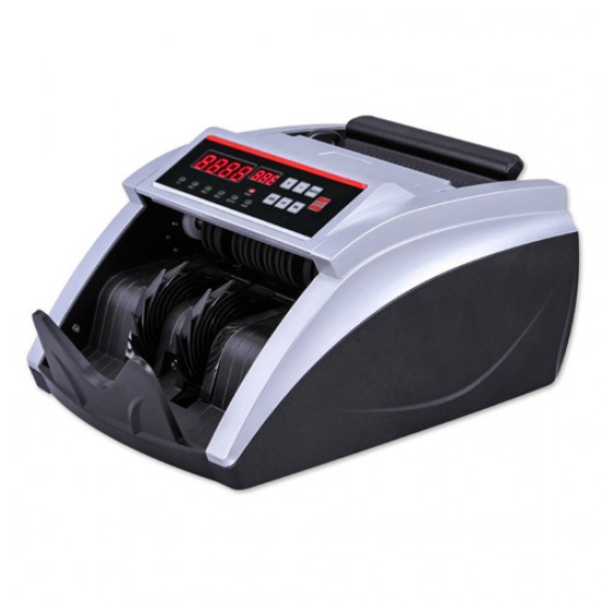 Multi Currency Counter and Detector AL-5100A  Price in Pakistan