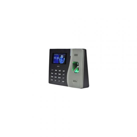 ZKteco | Biometric Time Attendance Machine Finger Print Reader Scanner  Price in Pakistan