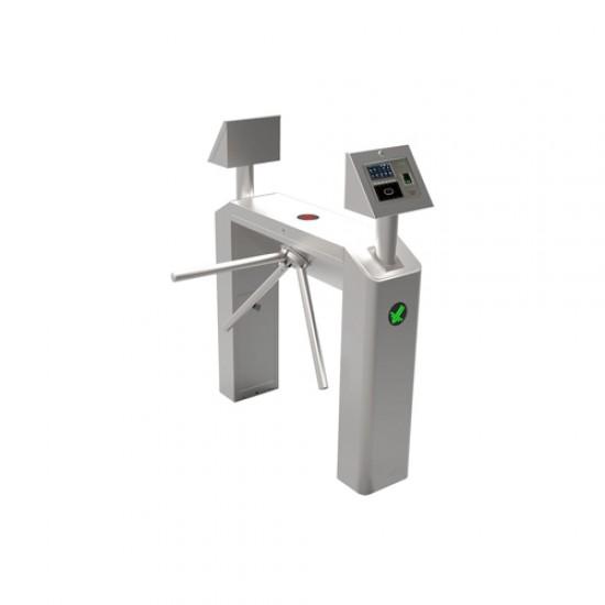 Zkteco | TS2033 Biometric Fixed Arm Tripod Turnstile  Price in Pakistan