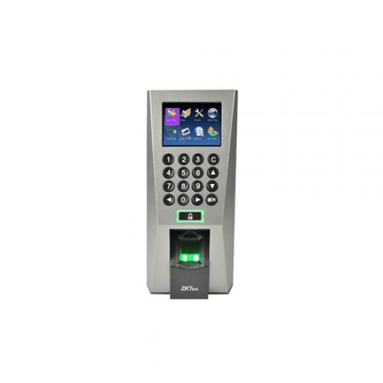 ZKTeco F18 Fingerprint Standalone Access Control  Price in Pakistan