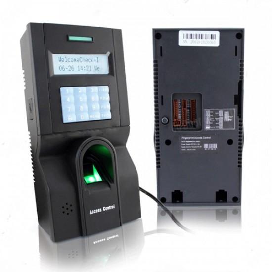 ZKteco  ZK-F8  Biometric Time And Attendance Fingerprint Reader  Price in Pakistan