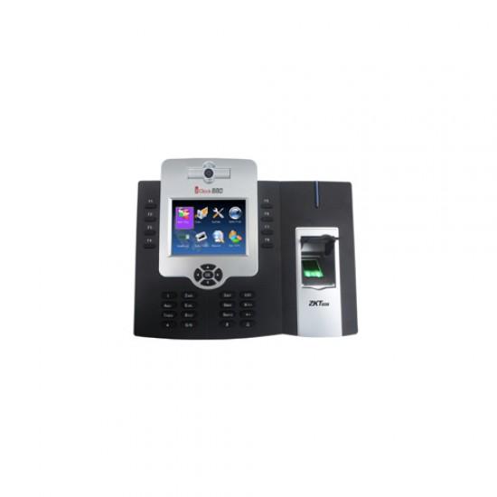 Zkteco |  IClock 880 Access Control & Attendance Reader  Price in Pakistan