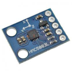 Magnetometer HMC5883l