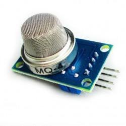 MQ-4 Gas & Smoke Sensor Module