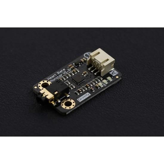 DFROBOT SEN0213 Heart Rate Monitor Sensor
