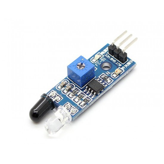 Infrared Obstacle Avoidance Sensor  Price in Pakistan
