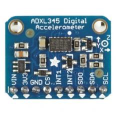 ADXL 345 Digital Accelerometer/Gyrometer