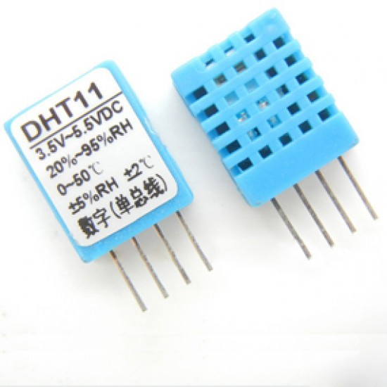 DHT11 Temperature and Humidity Sensor  Price in Pakistan