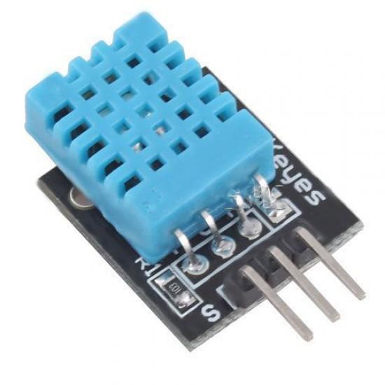 DHT11 Temperature/Humid Sensor Module  Price in Pakistan