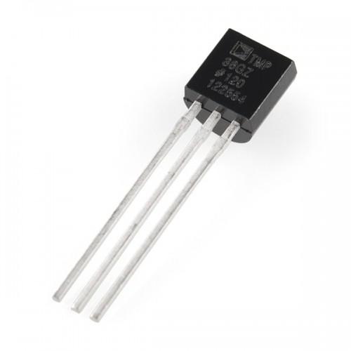 TMP36 Temperature Sensor
