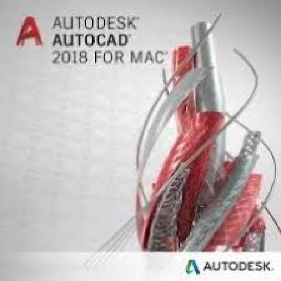 827J1-WW7097-T148 Autodesk AutoCAD LT for Mac 2018  Price in Pakistan