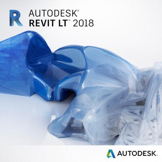 834J1-WW8695-T548 Autodesk AutoCAD Revit LT Suite 2018 Commercial New Single-user ELD Annual Subscription  Price in Pakistan