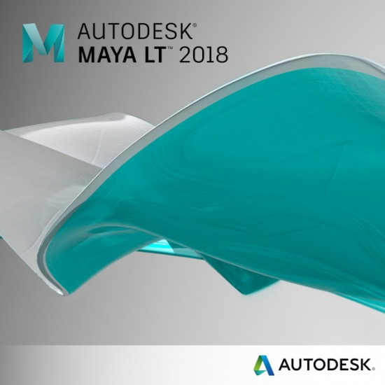 Autodesk 923J1-WW9613-T408 Maya LT 2018  Price in Pakistan