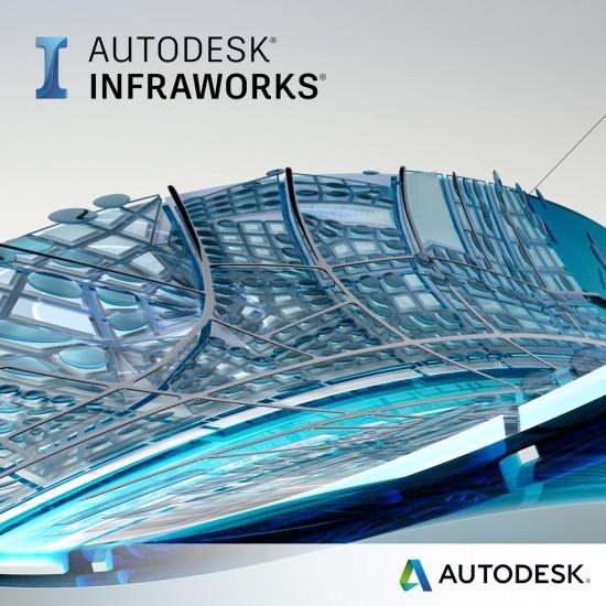 927J1-WW2859-T981 Autodesk InfraWorks 2018  Price in Pakistan