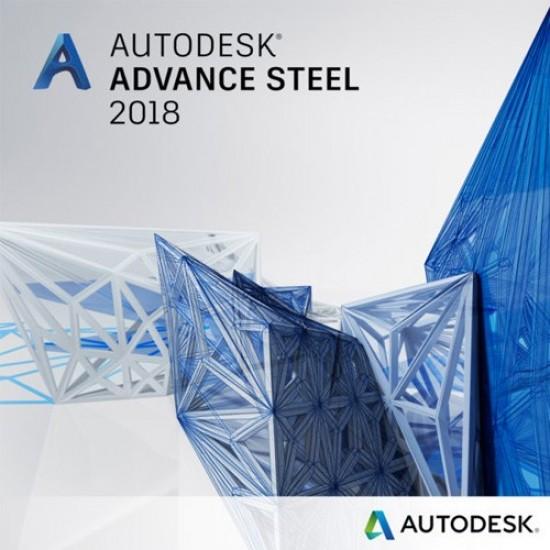 Autodesk 959J1-WW2859-T981Advance Steel 2018  Price in Pakistan