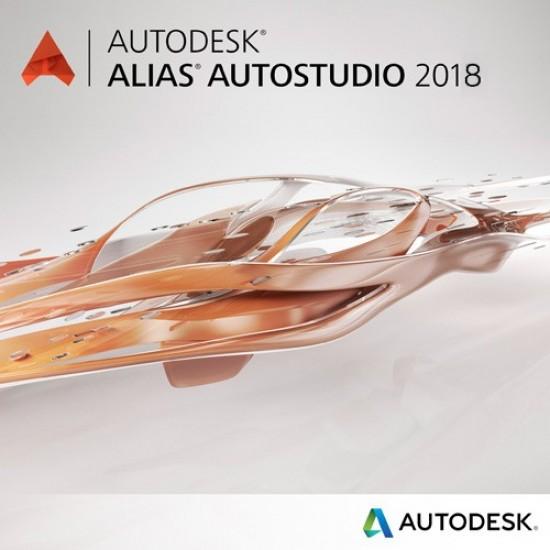 Autodesk 966J1-WW9613-T408 Auto Studio 2018  Price in Pakistan