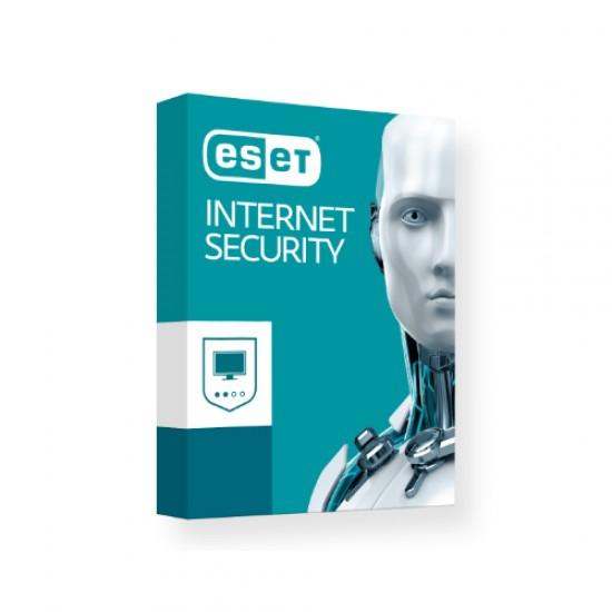 ESET Internet Security 10 1U 3PC  Price in Pakistan
