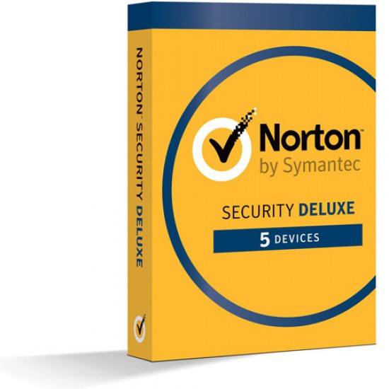 Symantec Norton NS-5 Device Security  Price in Pakistan