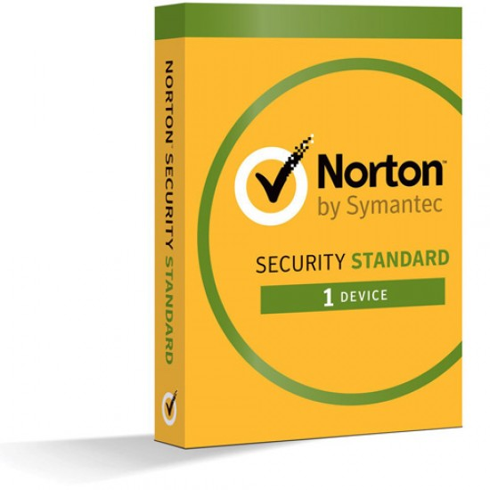 SYMANTEC NORTON NS-RETAIL 1PC Security 2018  Price in Pakistan