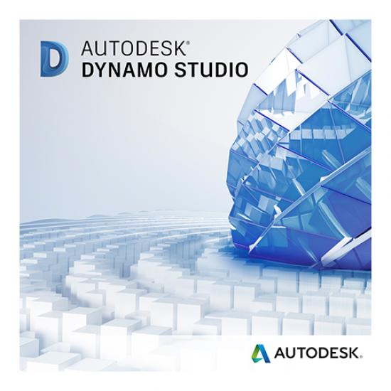 Autodesk A83I1-WW2859-T981 Dynamo Studio 2017  Price in Pakistan