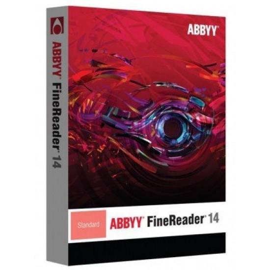 ABBYY FineReader 14 Global (Lifetime)   Price in Pakistan