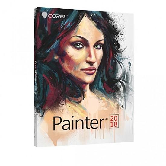 Corel Painter 2018 (Windows/Mac)  Price in Pakistan