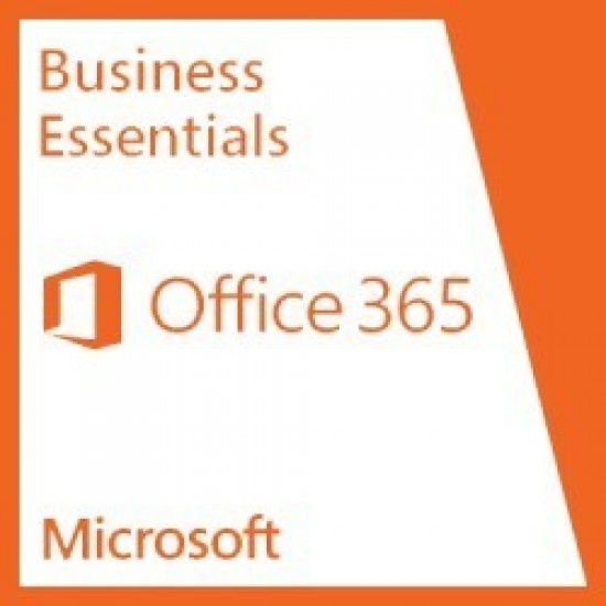 Microsoft Office 365 Bsness Essentials ShrdSvr SNGL SubsVL OLP NL Annual Qlfd   Price in Pakistan